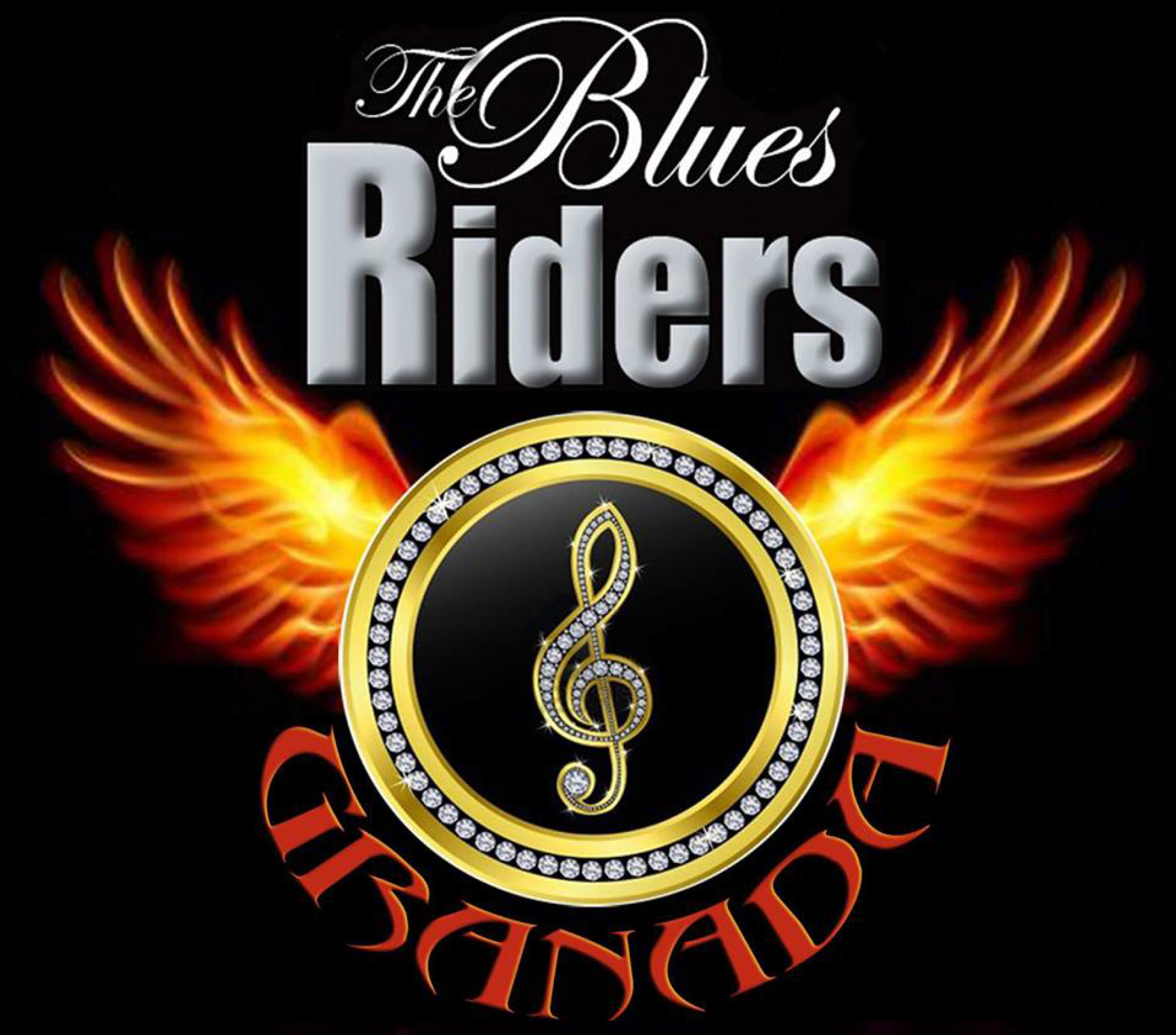 blues riders